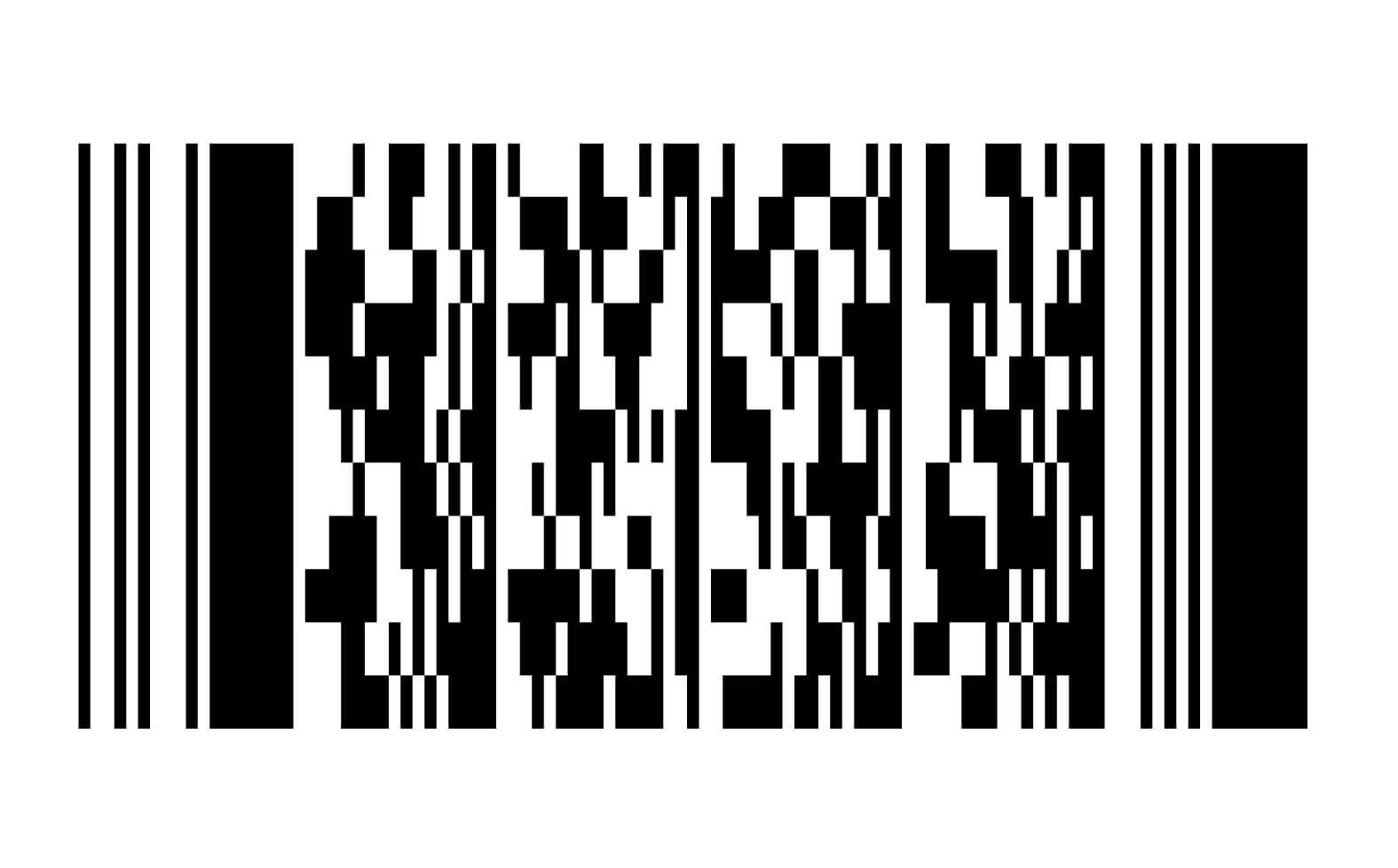 карта карусель штрих код фото